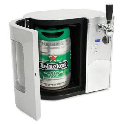 EdgeStar Mini Keg Dispenser