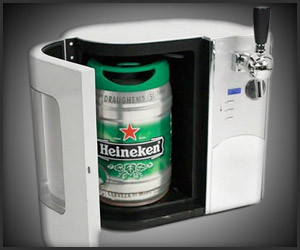 EdgeStar Mini Keg Dispenser