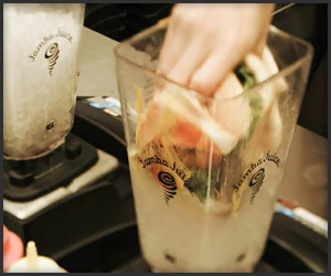 Cheeseburger Chill Smoothie