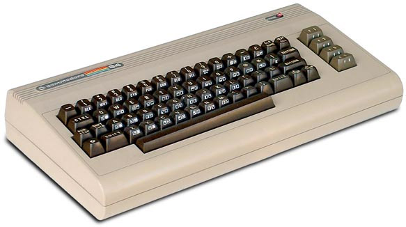 Commodore PC64
