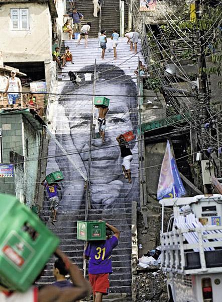 Trespass: Urban Art