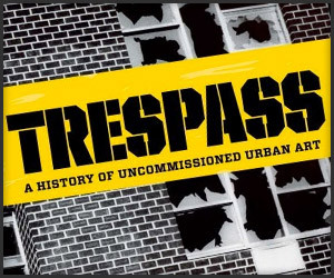 Trespass: Urban Art