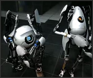 Portal 2: Co-op (Trailer)