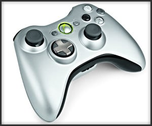 New Xbox 360 Controller