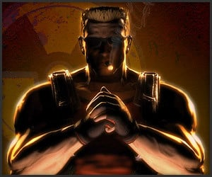 Duke Nukem Forever (For Real)