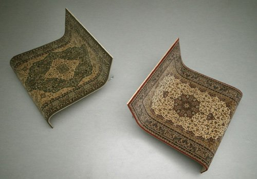 Flying Carpet Sofa