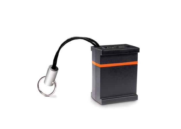 LaCie MosKeyto USB Drive