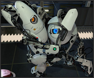 Portal 2: Co-op (PAX Preview)