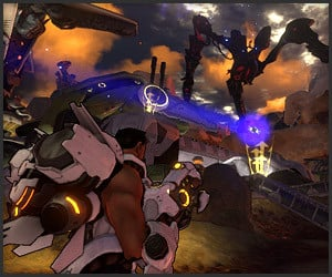 Firefall (Gameplay Demo)