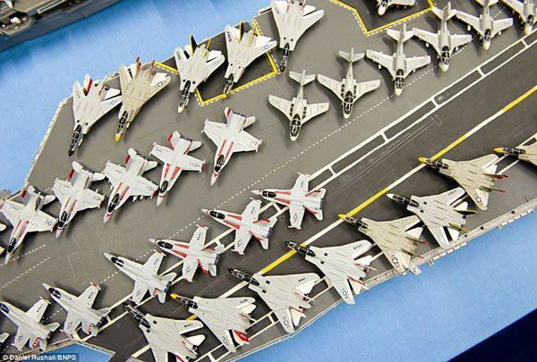 Matchstick Armada