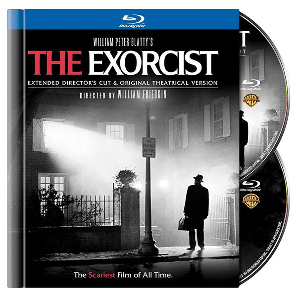 The Exorcist: Blu-ray