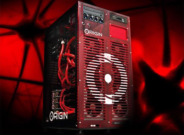 Origin Big O PC