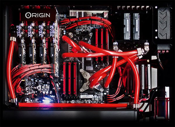 Origin Big O PC
