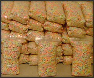 Oops! All Cereal Marshmallows