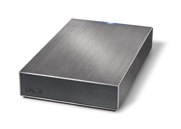 LaCie Minimus External HD
