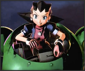 Marvel vs. Capcom 3: Tron Bonne