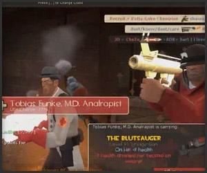 Team Fortress 2 Rage