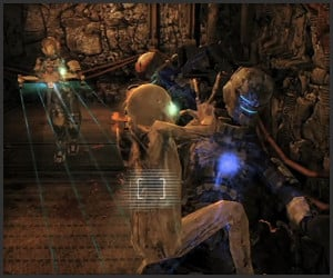 Dead Space 2 (Multiplayer Trailer)