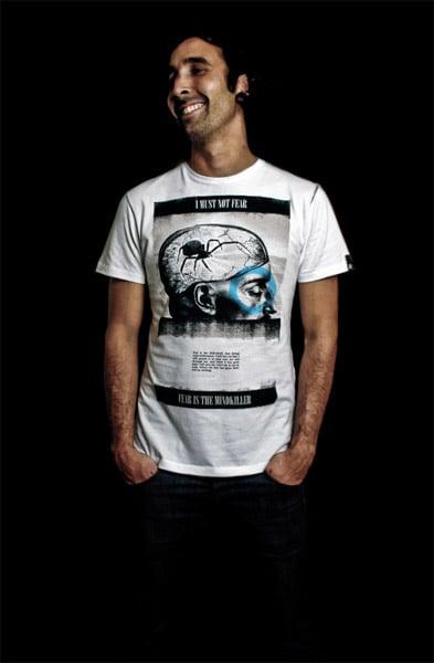 Mindkiller T-Shirt