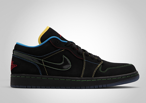 Air Jordan 1 Low Phat