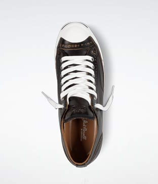 Jack Purcell Brogued Leather