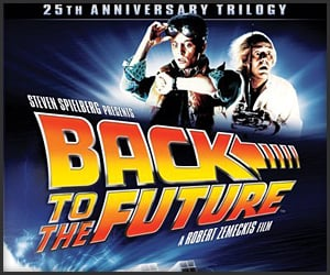 BTTF Trilogy (Blu-ray)