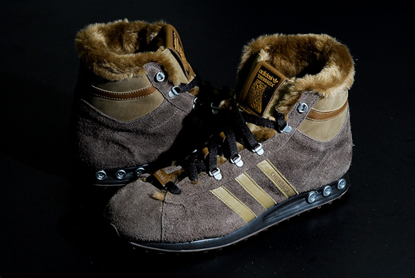 Chewbacca Shoes Adidas