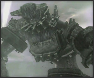 Ico/Shadow of the Colossus PS3