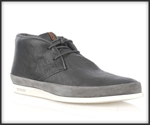Paul Smith Desert Boots