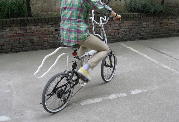 Horsey Bike