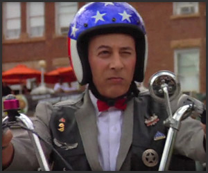 Pee-wee Goes to Sturgis