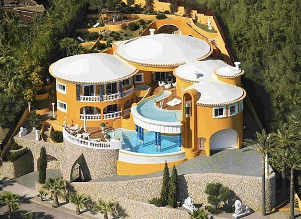 Villa Colani