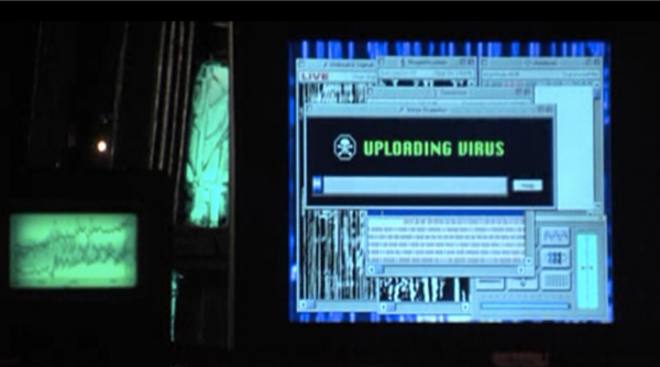 Access Main Computer File