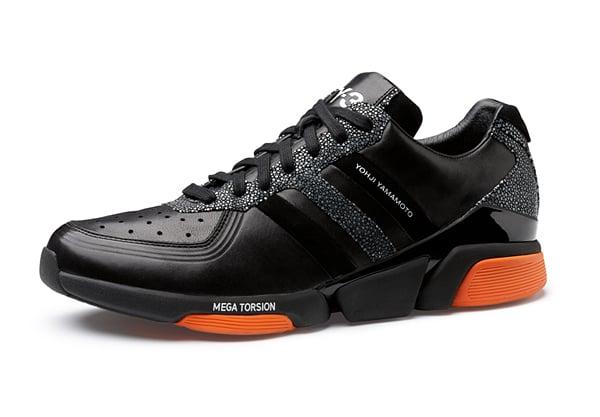 Adidas Y-3 Mega Torsion