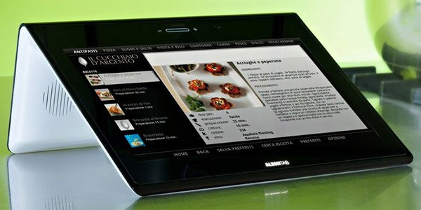 AlessiTab Tablet