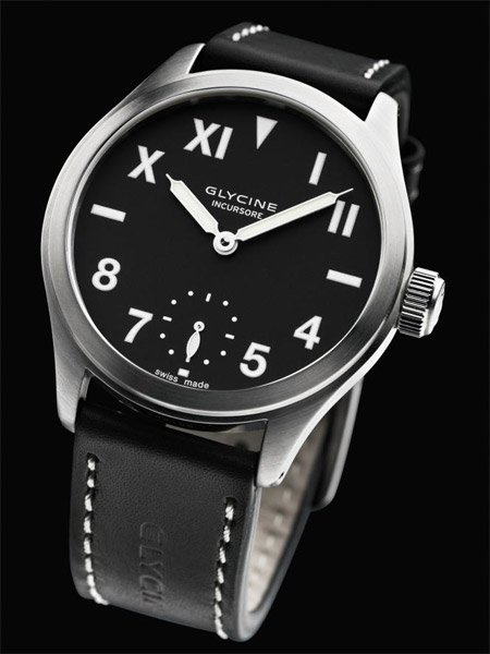 Glycine Incursore Watches