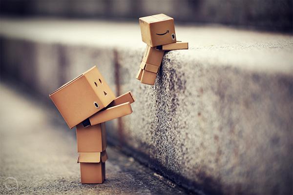 Little Box People
