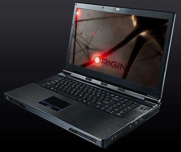 Origin EON17 Gaming Notebook