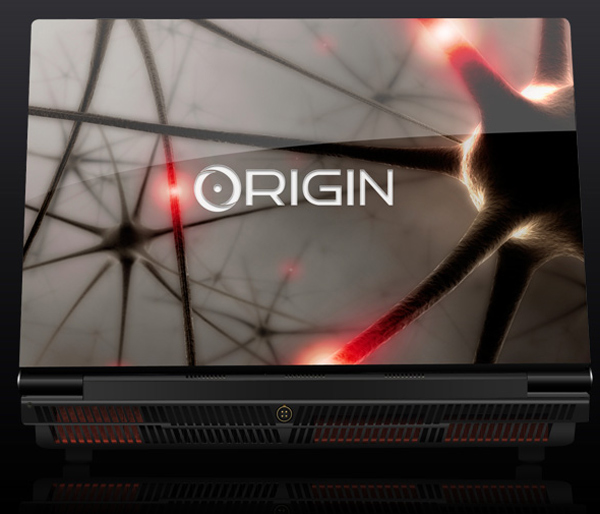 Origin EON17 Gaming Notebook