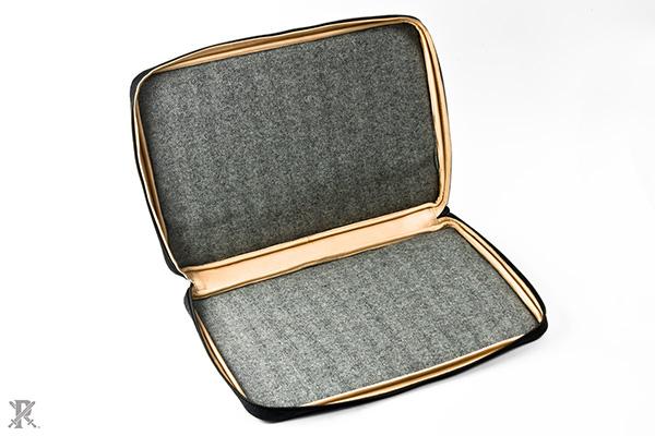 Parabellum Laptop Portfolio