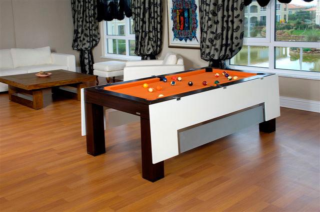 Koraltürk Billiard/Dining Tables