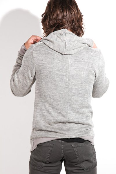 Nortwick Trask Hooded Sweater