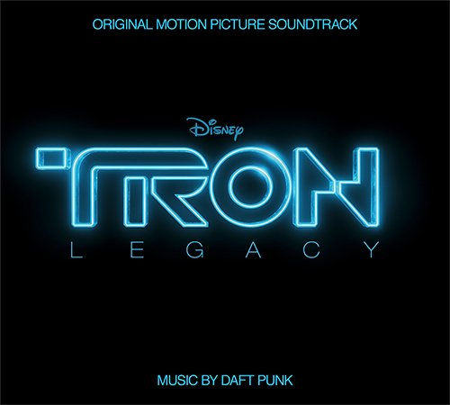 TRON: Legacy OST by Daft Punk