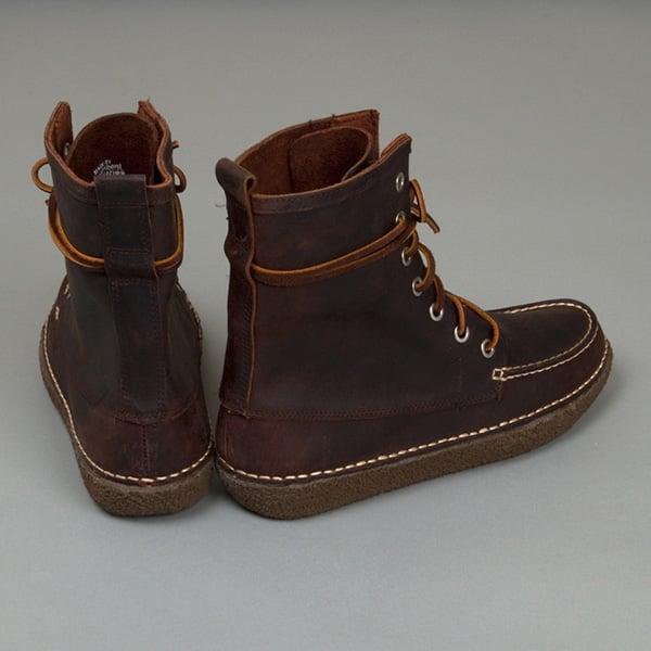 SeaVees Eye Trail Boots