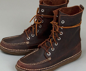 SeaVees Eye Trail Boots