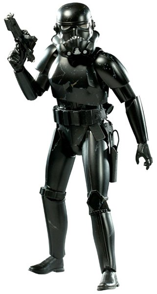 Blackhole Stormtrooper