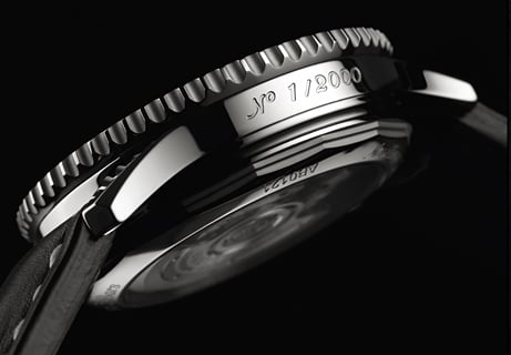 Breitling Navitimer Caliber 01