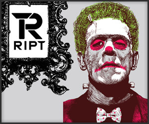 Giveaway: RIPT Apparel T-Shirt