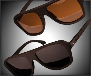 Shwood Ashland Sunglasses