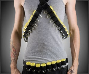 36-Shot (Glass) Bandolier
